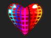 Energy light heart tipjar 00005