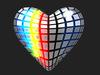 Energy light heart tipjar 00006