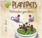 PlantPet Seed [Wondergarden *Pink Rose*]