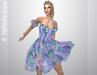 Fairodis summer garden dress 3 for all kind avatar poster