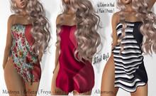 Bag Dress Emma - *Nandi Style*