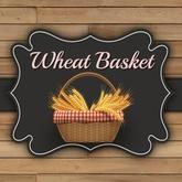 DFS Wheat Basket 9