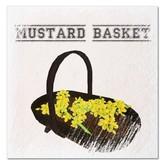 DFS Raw Mustard Basket 9