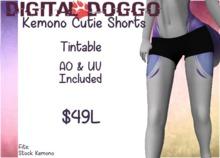 [Digital Doggo] Kemono Cutie Boxer Shorts