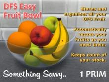 {{Something Savvy}} DFS Easy Fruit Bowl