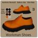 Workman shoes 3