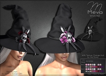 Meva Witch Hat