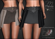 Meva Ronja Skirt Box [Wear Me]