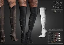 Meva Ronja Boots