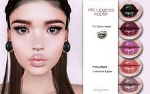 Violybee. Mix Lipgloss (Catwa Applier)