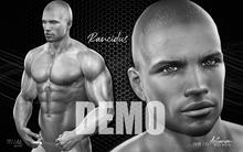 Demo Rancidus Skin