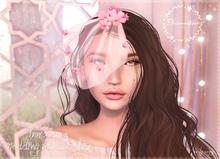 +Dreamcatcher+ Innocence / Wedding veil with HUD