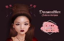 +Dreamcatcher+ Sakura hairpin