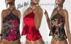 Bag Top- Roma - *Nandi Style*