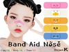 Project K Band Aid Nose
