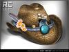 Chix key west western hat ad 1