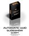 .: MWC :. Automatic UUID Slideshow Script