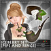 ICEBERRY SET - Pipe and Rings