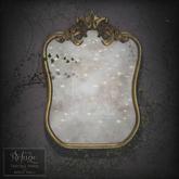 Refuge - Fairytale Mirror Gold