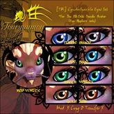 TR] Cyndersparkle Eyes Set
