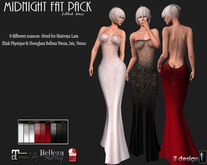 MIDNIGHT FAT PACK  if design