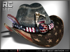 cHix Key West Anthem Western Hat