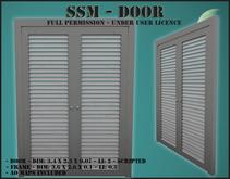 SSM - Door