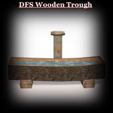 DFS Texture - DFS Wooden Trough