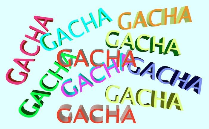 Gacha Bargain Overstock - Clothing