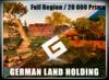 Full Sim Full Region