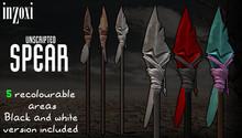 [inZoxi] - Spear