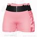 Gaia - Utility Shorts PINK