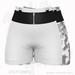 Gaia - Utility Shorts  WHITE
