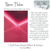 LMD Old Neon Light Sound Effect - Full Perm