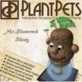 PlantPet Seed [Mr. Shamrock *Shiny*]