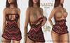 Bag Dress Karolina ( Undress me ) - *Nandi Style*