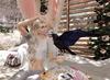 Common crow tease