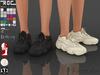 ::ROC:: YZ Sneaker (FEMALE)