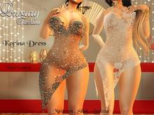 [LF]  Korina Dress [add me]