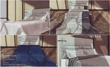 [Merak] - Him&Her Bed PG