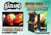 = BadLand = Arcades Games 2018 [BOX]