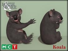 M&M Mesh Koala [Boxed]