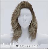 Stealthic x Toksik - 2. TOS Facade Hair RARE