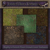 ~TTT~ Nighty's Forest Floor Textures