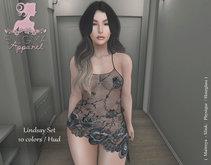 [EN] Lindsay Dress - Hud Driven