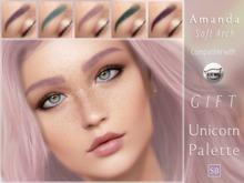 Eyebrows, Catwa: Amanda.SoftArch.GIFT