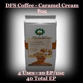 DFS TEXTURE - DFS Coffee - Caramel Cream Bag 4