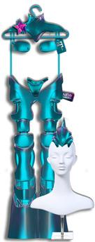 [Stargazer Creations] Mechanoid - Ethereal