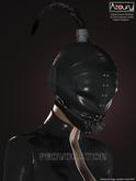 AZOURY - Provocation Mask