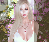 "=DeLa*= Mesh Hair ""Malin"" Demo"